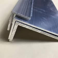 Уголок алюминиевый 5083Н112, 6005А Т6 от 25-50мм