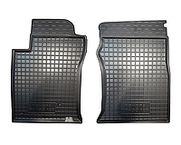 Полиуретановые передние коврики для Toyota Land Cruiser Prado III 120 2002-2009 (AVTO-GUMM)