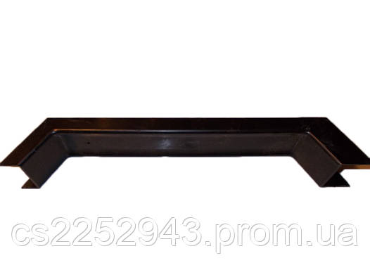 Накладка ручки двери УК внутренняя, 80-6708602