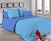 Комплект постельного белья полуторный P-4225(4037) ТМ TAG 1,5-спальный, постельное белье полуторка
