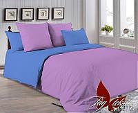 Комплект постельного белья полуторный P-3520(4037) ТМ TAG 1,5-спальный, постельное белье полуторка