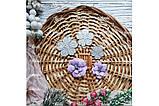 """Ножи для вырубки """"Цветы Пеларгонии"""" от AgiArt, фото 2"""