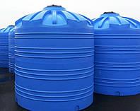 Пластиковая емкость 20.000 литров (двухслойная) Бочка 20 m³ БЕСПЛАТНАЯ ДОСТАВКА