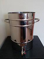 Мини-пивоварня домашняя с корзиной 36 л (Клон Braumeister)