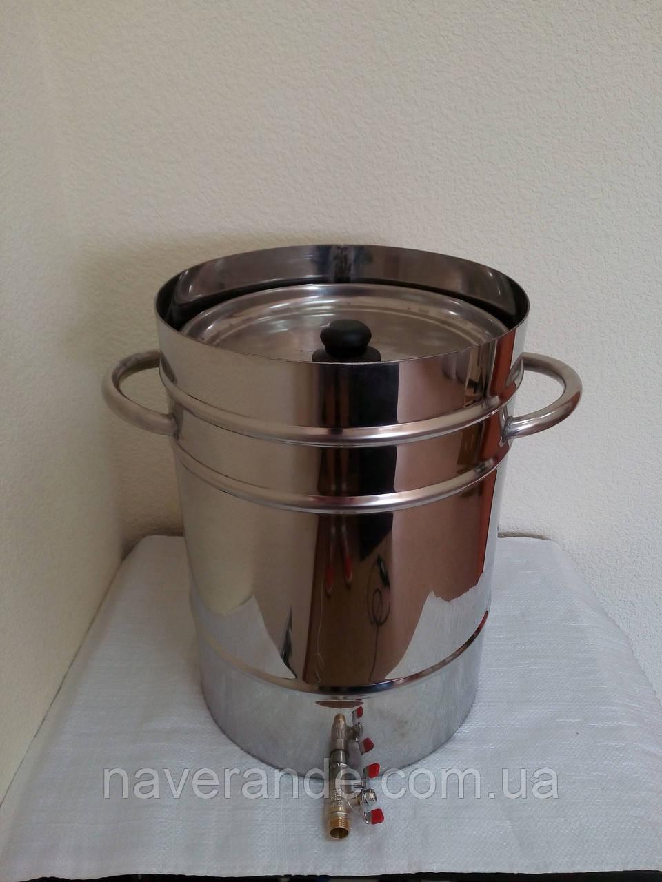 Мини пивоварня домашняя недорого самогонный аппарат из латуни своими руками