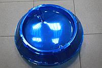 Арена для beyblade синяя
