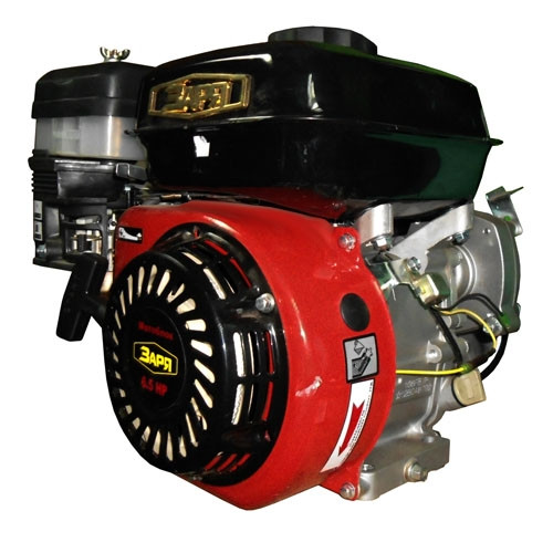 Бензиновые двигатели