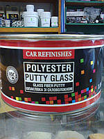 CS System PUTTY GLASS 1800 шпатлевка