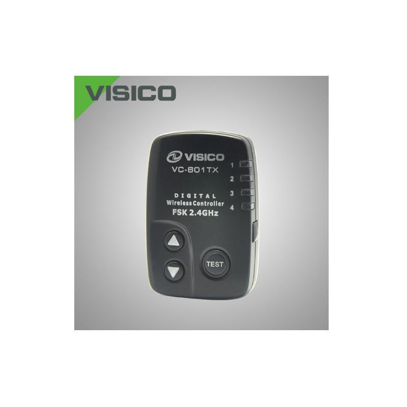 Синхронізатор передавач Visico VC-801TX