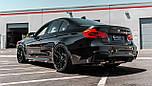 """Диски BRIXTON RF7 Radial Forged цвет Satin Gunmetal 20"""" BMW 7 G11 / G12, фото 6"""