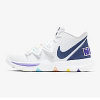 """Мужские баскетбольные кроссовки Nike Kyrie 5 """"Have a Nike Day"""" Реплика"""