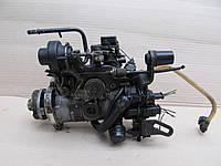 Топливный насос высокого давления ТНВД для Fiat Scudo Peugeot Expert Citroen Berlingo 1.9D Delphi R8448B371B