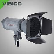 Шторки с сотами и фильтрами Visico BD-200, фото 2
