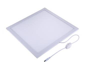 38x38см Светодиодная панель для предметной съёмки Puluz PU5138