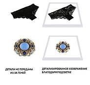 20х20см Світлодіодна панель для предметної зйомки Puluz PU5136, фото 5