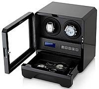 Шкатулка для автоподзавода и хранения часов Rothenschild RS-2302BC
