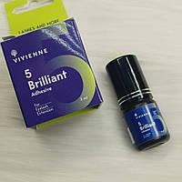 Клей Brilliant от Vivienne  3ml