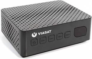 Супутниковий тюнер Romsat S2 TV (Viasat УТБ)