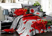 Комплект постельного белья Рандеву