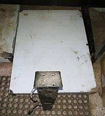 Товарные весы напольные Масса-К ТВ-M-150.2-А3 800x600 мм без терминала, фото 3