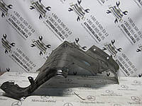 Правая защита двигателя MERCEDES-BENZ w164 ml-class (A1646201078), фото 1