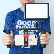 Стедикам, ригдля телефона, смартфона Puluz PU3028, фото 7