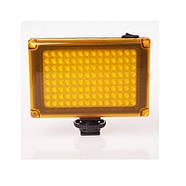 10,5x8,8x3,5см Накамерне світлодіодний світло - панель Puluz PU40112 Led, фото 4