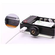 10,5x8,8x3,5см Накамерне світлодіодний світло - панель Puluz PU40112 Led, фото 6