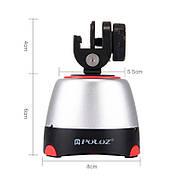 Головка для панорамной съёмки Puluz PU360R (red), фото 2