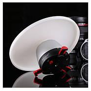 Поворотный 3d стол для предметной съёмки (фотосъемки / видеосъемки), панорамный Puluz PU364R (red), фото 8