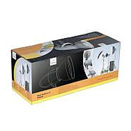 600Дж Набор студийного света Visico VL-300 Plus Softbox KIT, фото 4