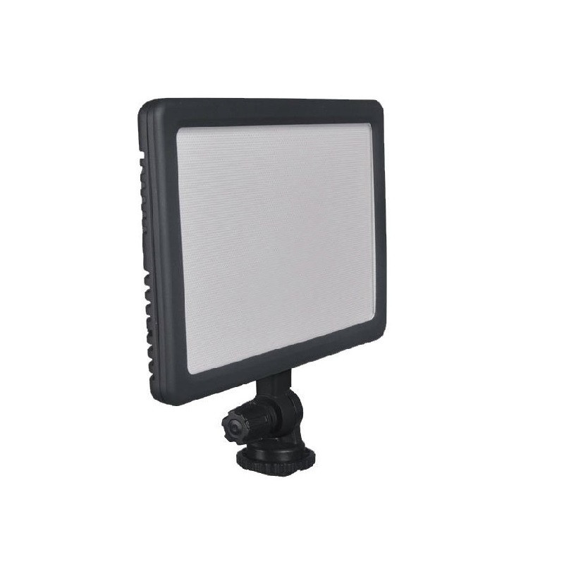16,6x11.5x3.5см Накамерный светодиодный свет панель Visico LED-25A Soft Light