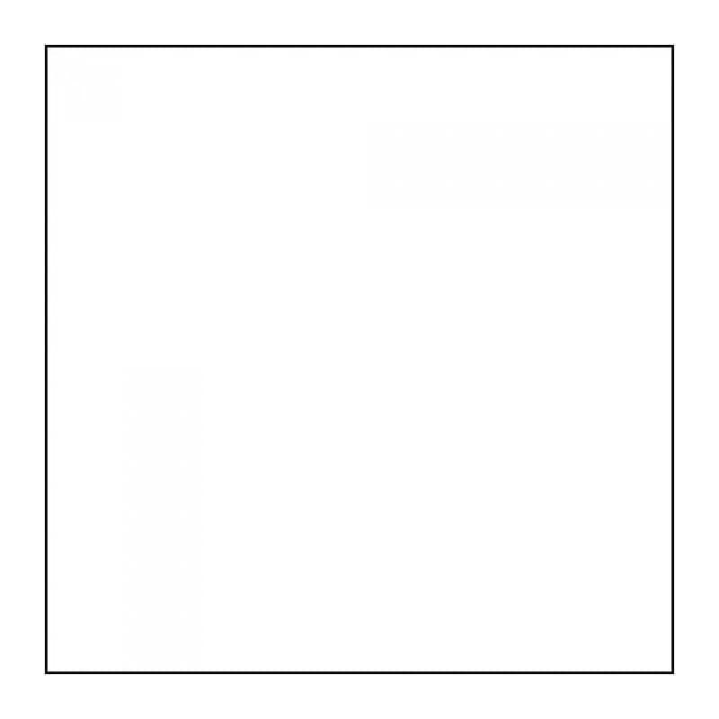 3х3м Фон студійний тканинний Visico PBM-3030 white - БІЛИЙ