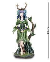 Статуэтка Богиня леса и цветов Veronese WS-788