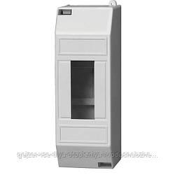 Коробка на 1-2 автомата накладная