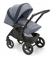 Детская коляска прогулочная Cam Dinamico Convert