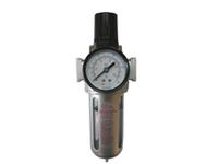 """Фильтр очистки воздуха с редуктором (PROFI) 1/2"""" «AIRKRAFT» AFR804"""