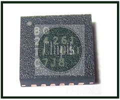 Микросхема BQ24261