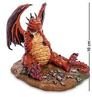 Статуэтка Veronese Дракон WS-1058