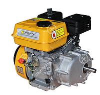 Бензиновий двигун Forte F210GRO