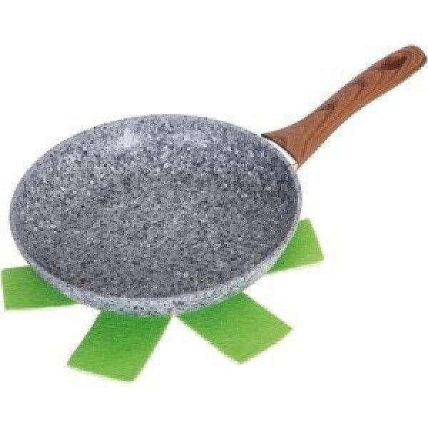 Сковорода с мраморным покрытием Bohmann BH 1015-22