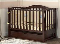 Детские кроватки Prestige 5 маятник Baby Dream