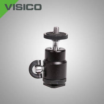 Кріплення з кульовою головкою в гарячий черевик Visico M11-052A shoe mount