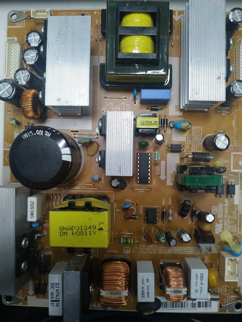 Блок питания BN44-00214A MK32P5B для SAMSUNG LE26A451