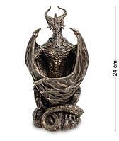 Статуэтка Дракон с подсветкой Veronese WS-270