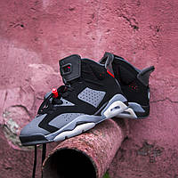 Мужские кроссовки Air Jordan 6 Retro, Реплика, фото 1