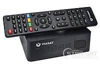 Спутниковый ТВ-ресивер Romsat S2 TV VIASAT, фото 1