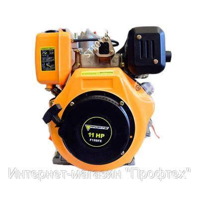 Двигатель дизельный Forte F188FE