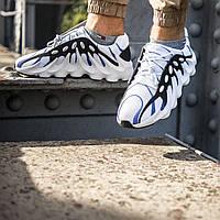 Мужские кроссовки Adidas Yeezy  451, Реплика, фото 1