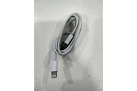 Шнур iPhone-USB I13 обычный круглый (MD-1542)